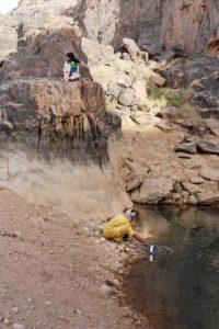 rêves et nature Guelta